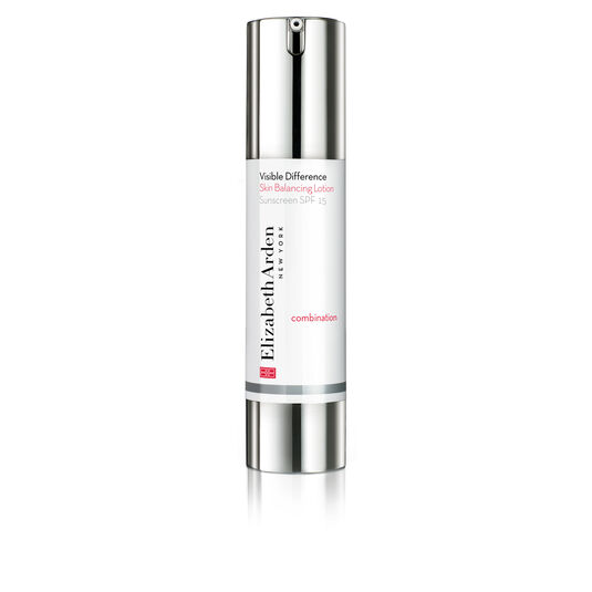 Visible Difference Skin Balancing Lotion Sunscreen SPF 15, , large