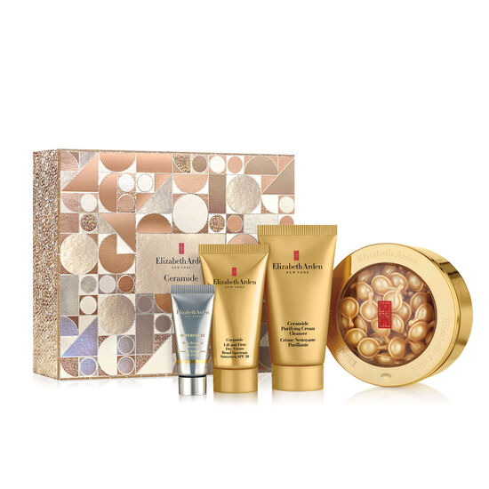Ceramide Capsules Youth-Restoring Set (a $142 value), , large