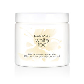 Elizabeth Arden White Tea Pure Indulgence Body Cream, , large