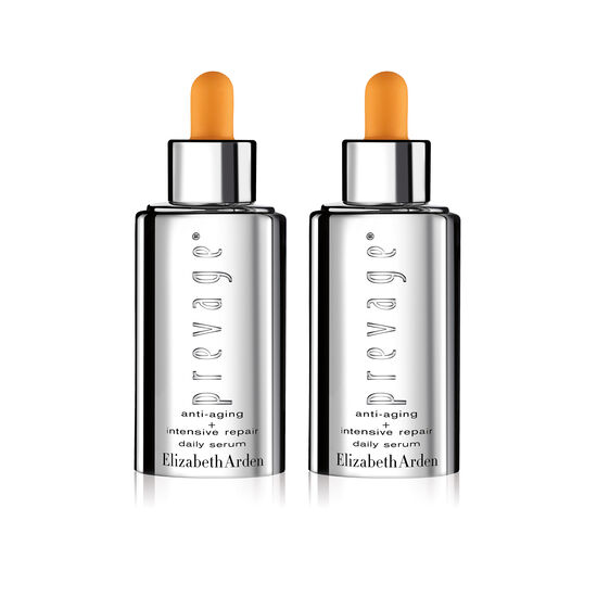 PREVAGE® Anti-Aging + Intensive Repair Daily Serum Duo (a $460 value), , large