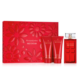 Red Door 3.3oz Eau De Parfum 3-Piece Set, (a $102 value), , large