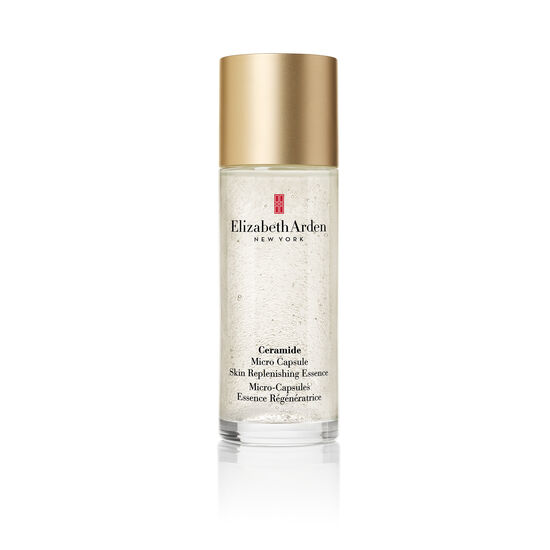 Ceramide Micro Capsule Skin Replenishing Essence, , large