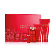 Red Door 1.7oz Eau De Parfum 4-Piece Set, (a $153 value), , large