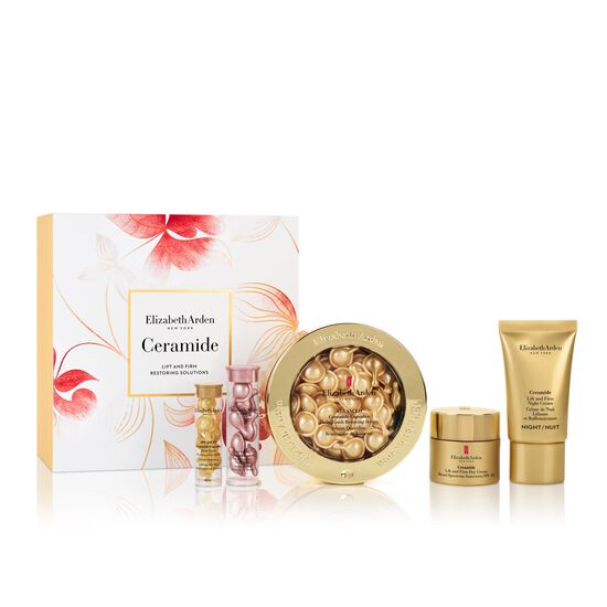 Advanced Ceramide Capsules 5-Piece Set, , large