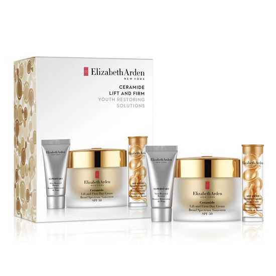 Ceramide Lift and Firm Youth Restoring Solutions Set, , large