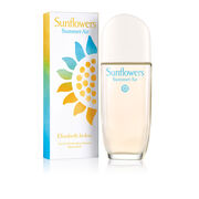 Sunflowers Summer Air Fragrance Eau de Toilette Spray, , large