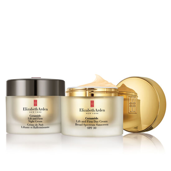 Ceramide Youth Restoring Day & Night Set, , large