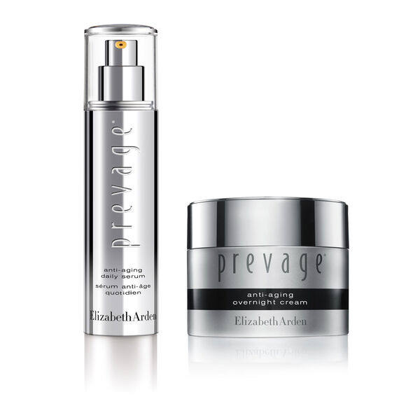 PREVAGE Anti-Aging Daily Serum & Overnight Cream, (a $299 value), , large