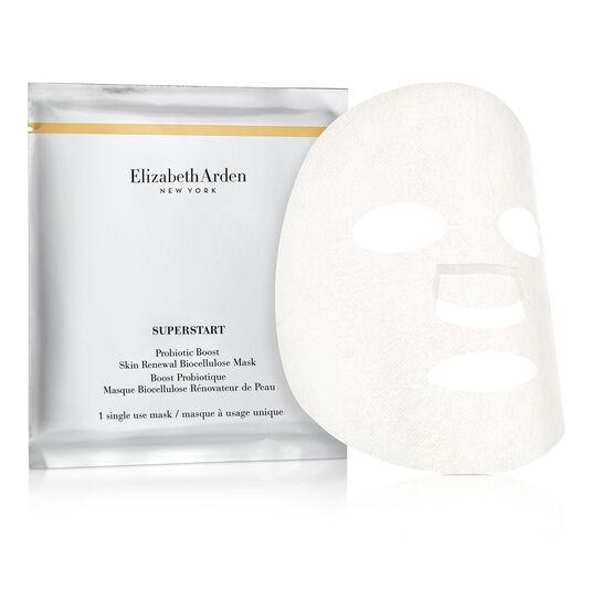 SUPERSTART Probiotic Boost Skin Renewal Biocellulose Mask, , large