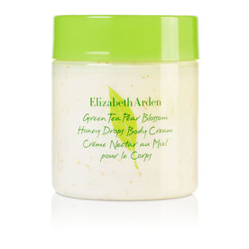 Green Tea Pear Blossom Body Cream, , large