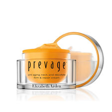 PREVAGE® Anti-Aging Neck and Décolleté Firm & Repair Cream, , large