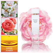 Elizabeth Arden White Tea Wild Rose Eau De Toilette Spray, , large