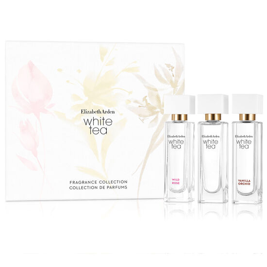 White Tea Fragrance Collection Mini Coffret, , large