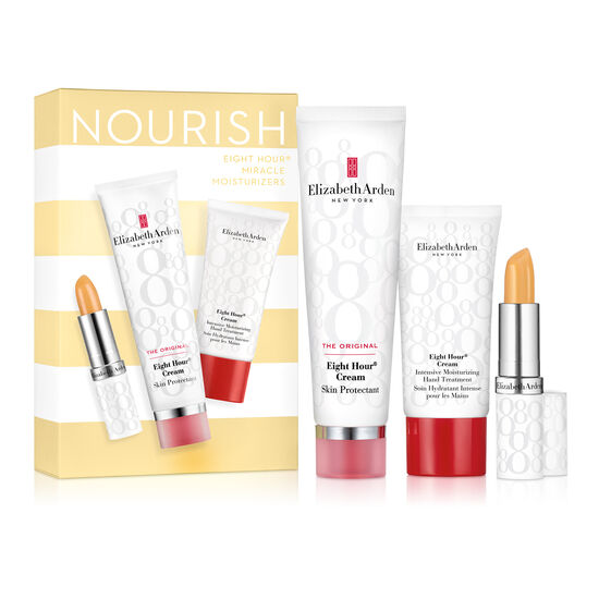 Eight Hour® Cream Original Set Nourishing Skin Essentials, (a $57 value), , large