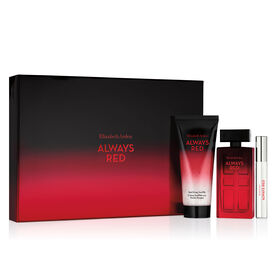 ALWAYS RED Signature Collection, (a $99 value), , large