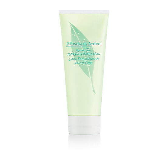 Green Tea Refreshing Body Lotion, , large