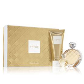 UNTOLD 1.7oz Eau de Parfum Gift Set, (a $90 value), , large