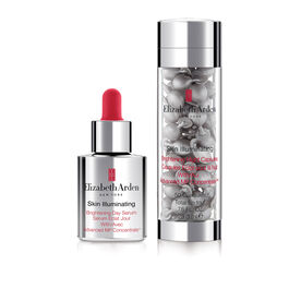 Skin Illuminating Advanced Brightening Day and Night Serum Set, (a $163.50 value), , large