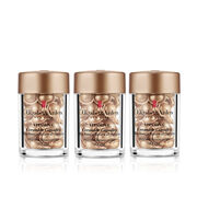 Online Only! Vitamin C Ceramide Capsules Radiance Renewal Serum Set - 90-Piece, , large
