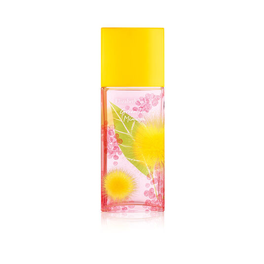 Green Tea Mimosa Eau de Toilette Spray, , large