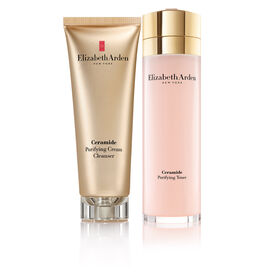Ceramide Cleanser & Toner Set, $55 (a $59 value), , large