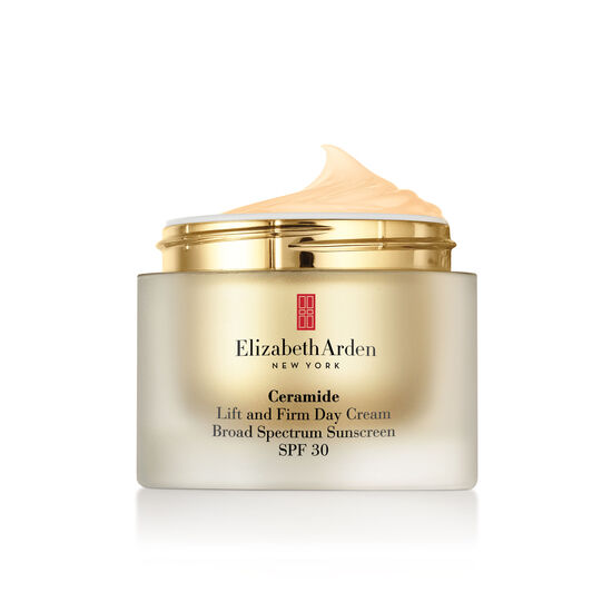 Ceramide Lift and Firm Day Cream Broad Spectrum Sunscreen SPF 30, , large