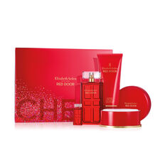 Red Door 3.3oz Eau De Toilette 4-Piece Set, (a $171 value), , large