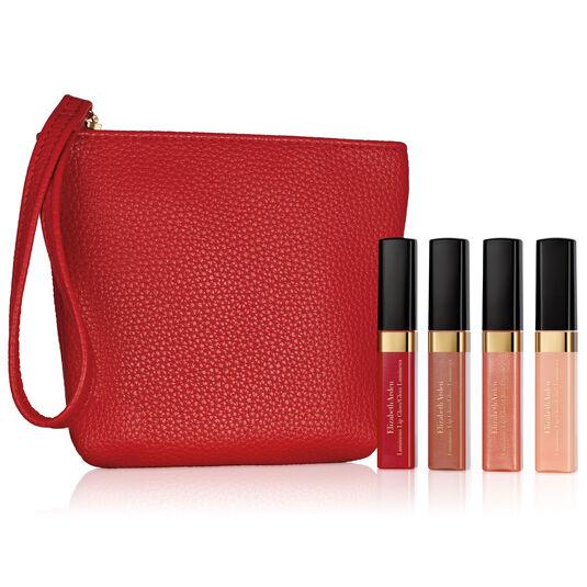 Mini Lip Gloss Set, , large
