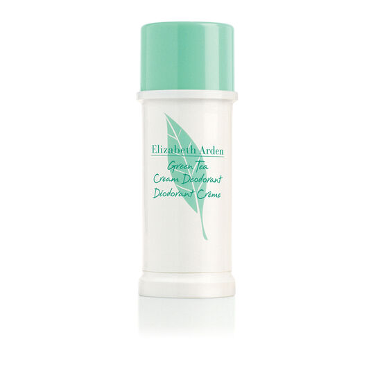 Green Tea Cream Deodorant, , large