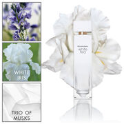 White Tea Original - Clary Sage, White Iris, Trio of Musks