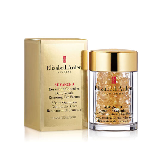 Awesome Advanced Ceramide Capsules Daily Youth Restoring Eye Serum Unique - Best of elizabeth arden gift set Lovely