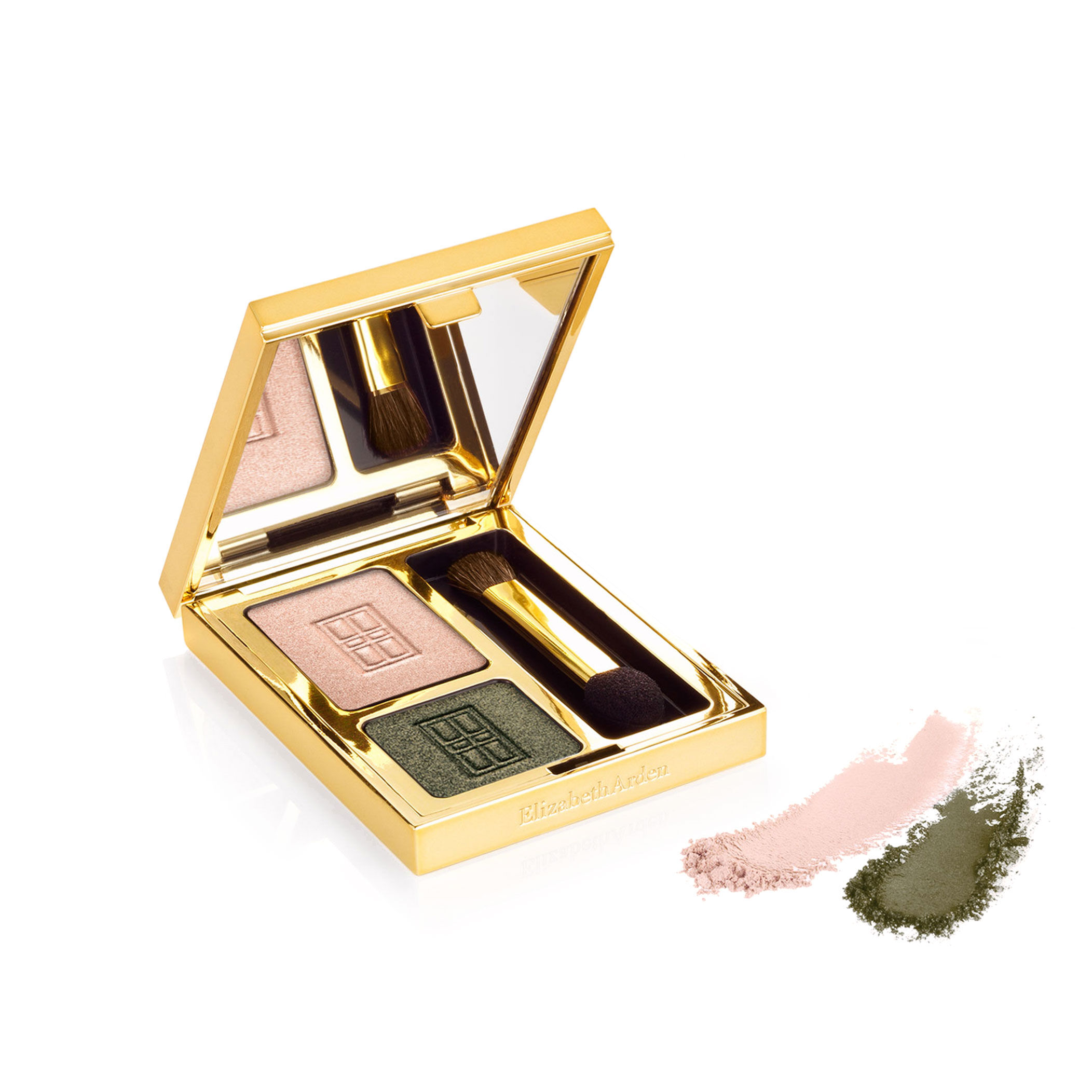 Instantly smooths and brightens the look of eyes while delivering luxurious skincare benefits.