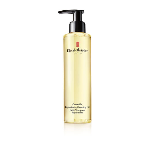 Ceramide Replenishing Cleansing Oil, , large