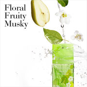 Green Tea Pear Blossom-Floral Fruity Musky