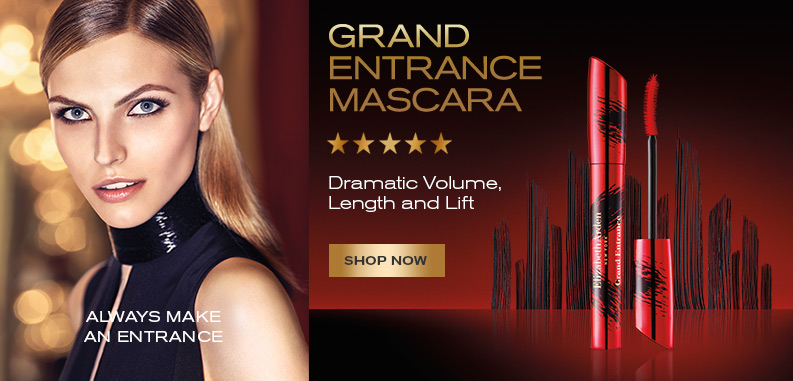 Elizabeth Arden Grand Entrance Mascara