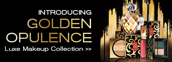 Golden Opulence Color Collection 2015