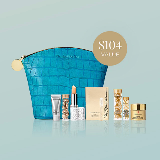 8 Luxe Gifts