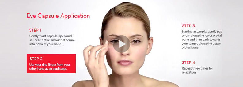 Eye Capsule Application Video