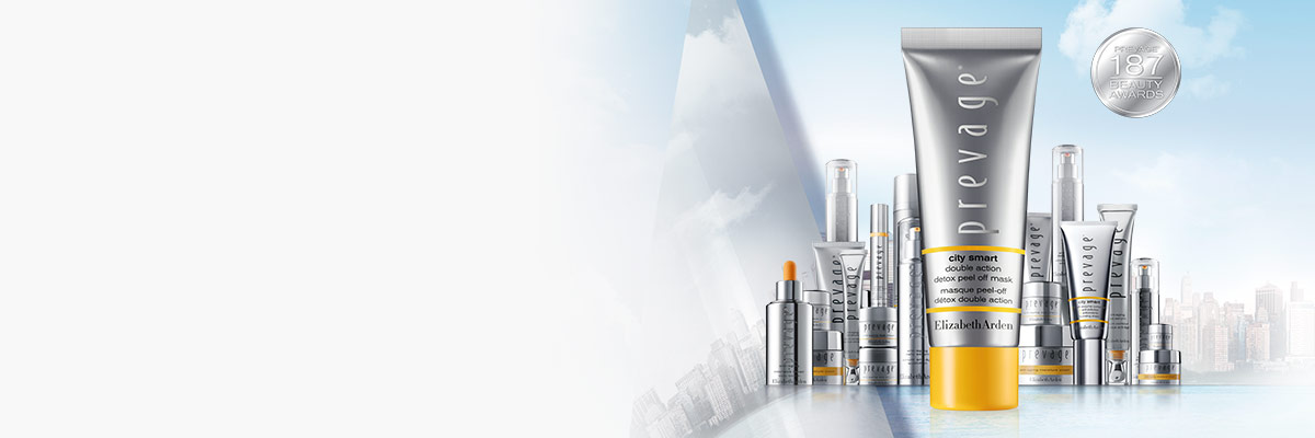 Prevage® City Smart Double Action Detox Mask