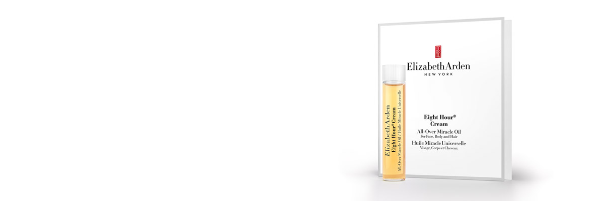 Eight Hour® All-Over Miracle Oil Sample with $80 purchase