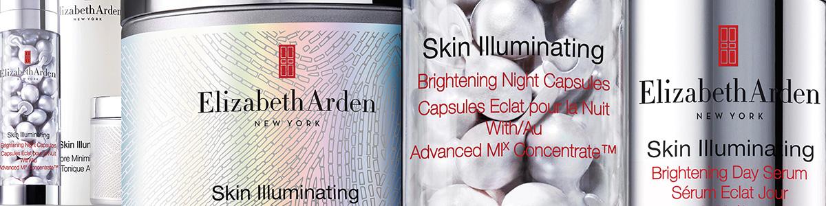 Skin Illuminating Skin Care Collection