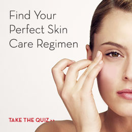 Find Your Perfect Skincare Regimen. Take the Quiz.