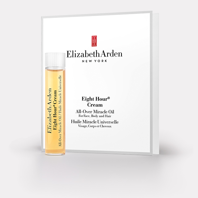 Free Eight Hour® Miracle Oil Sample with $75+ order