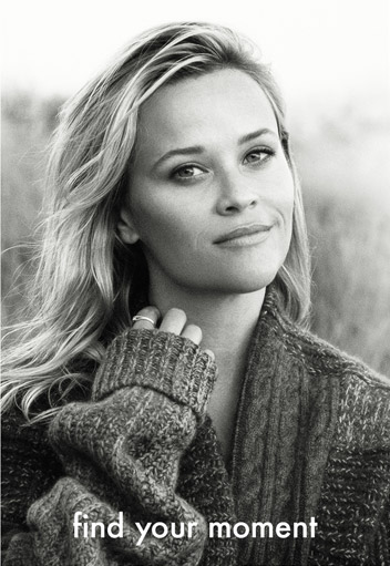 White Tea Reese Witherspoon