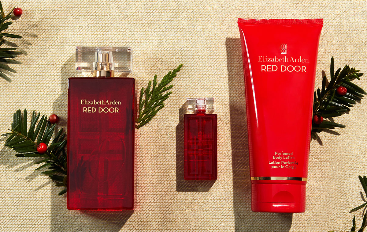 Elizabeth Arden Holiday Gift Guide