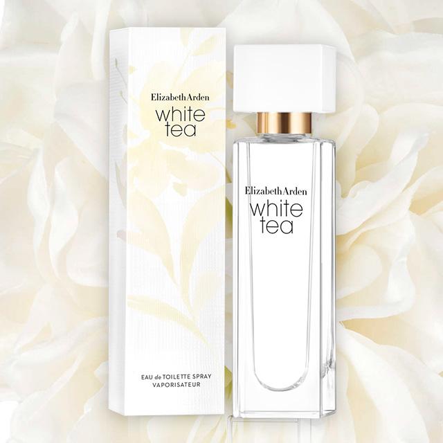 White Tea Mini Perfume