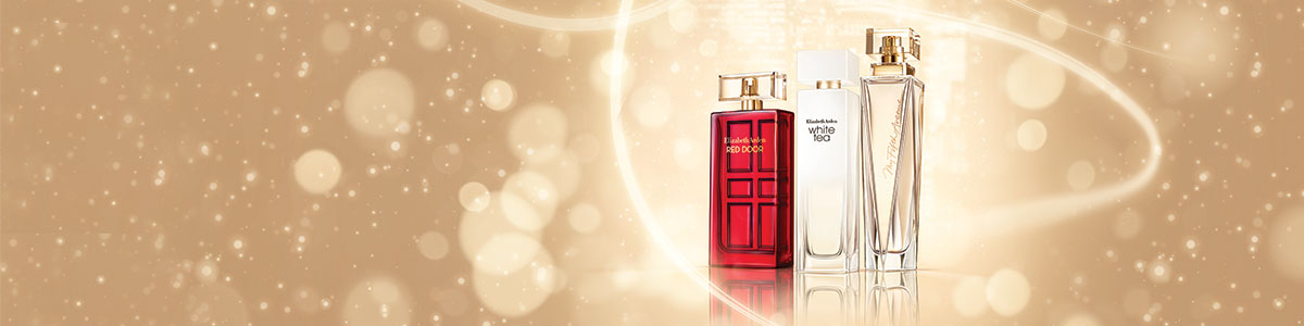 Holiday Fragrance Gifts