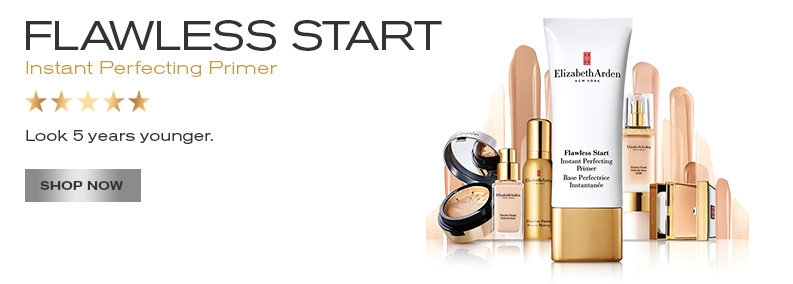 Flawless Start Instant Perfecting Primer Now