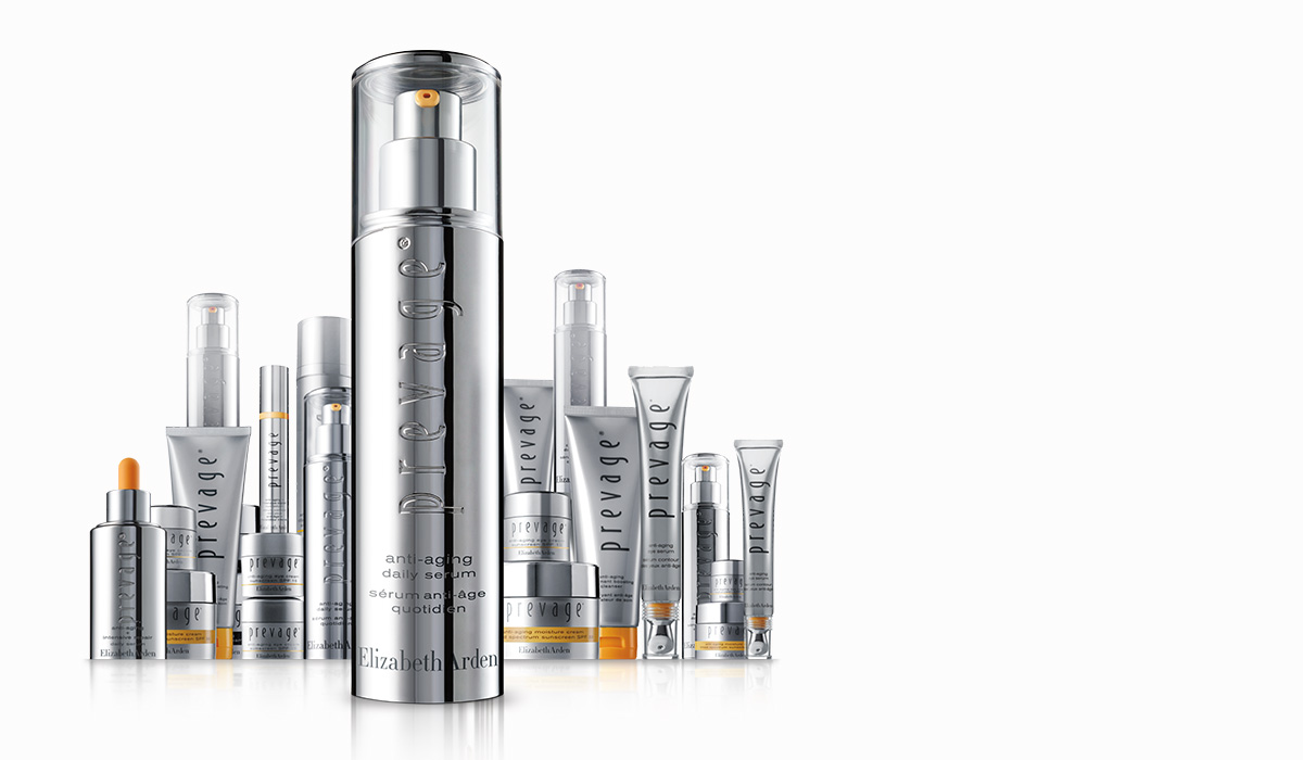 Elizabeth arden makeup skincare perfume gifts official site prevage serums vtopaller Images