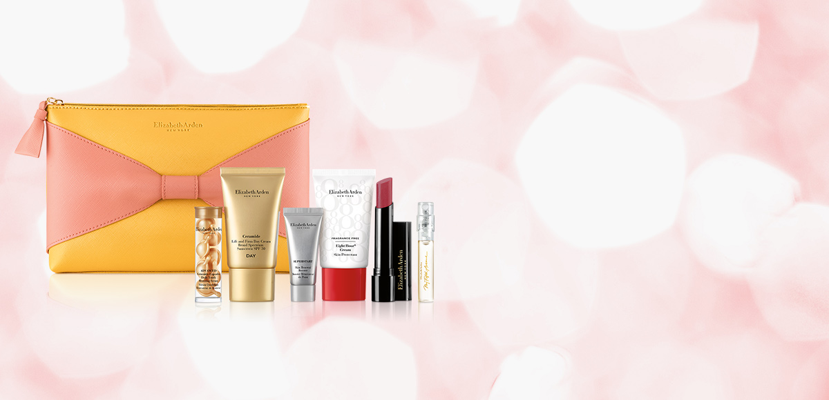 Free 6 piece gift